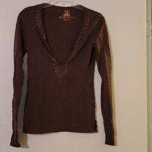 Lilu Long Sleeve Shirt